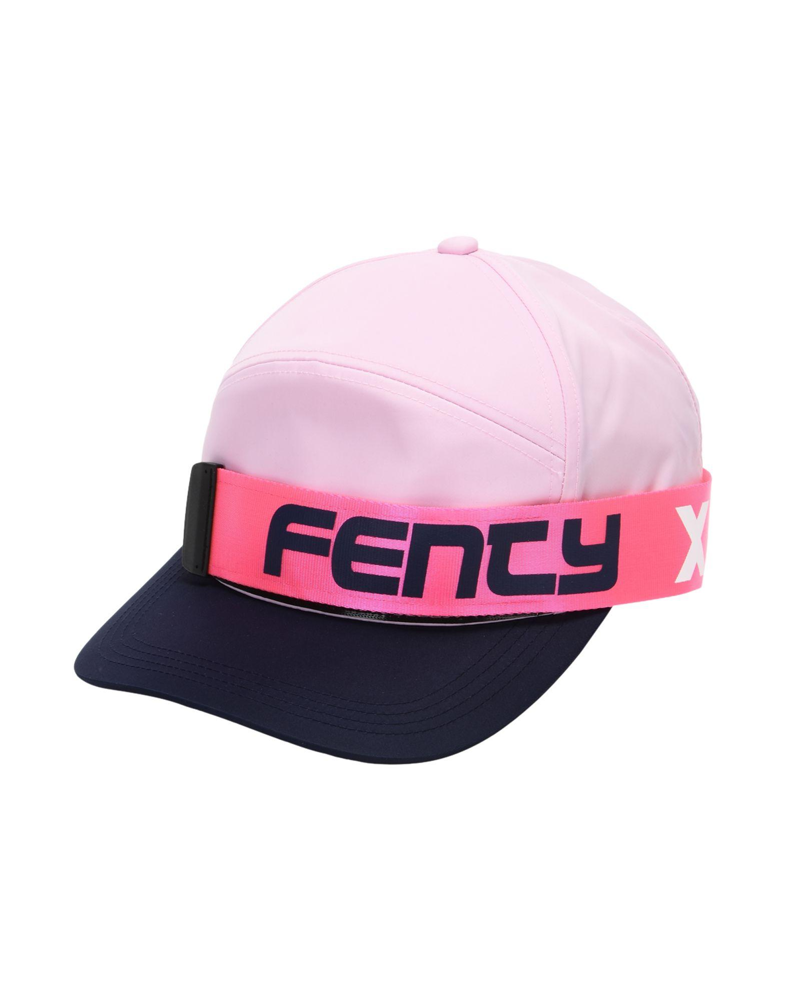 1f9ddc4f Fenty X Puma Hat In Pink | ModeSens
