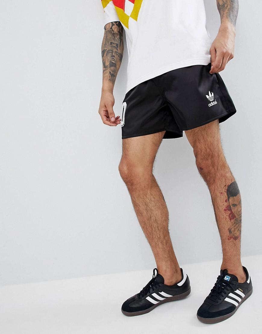 adidas germany shorts