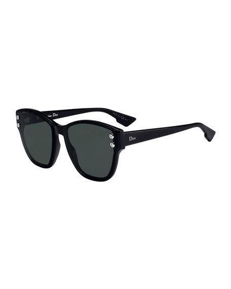 d1a647a10f4 DIOR. Women s Addict Square Sunglasses ...