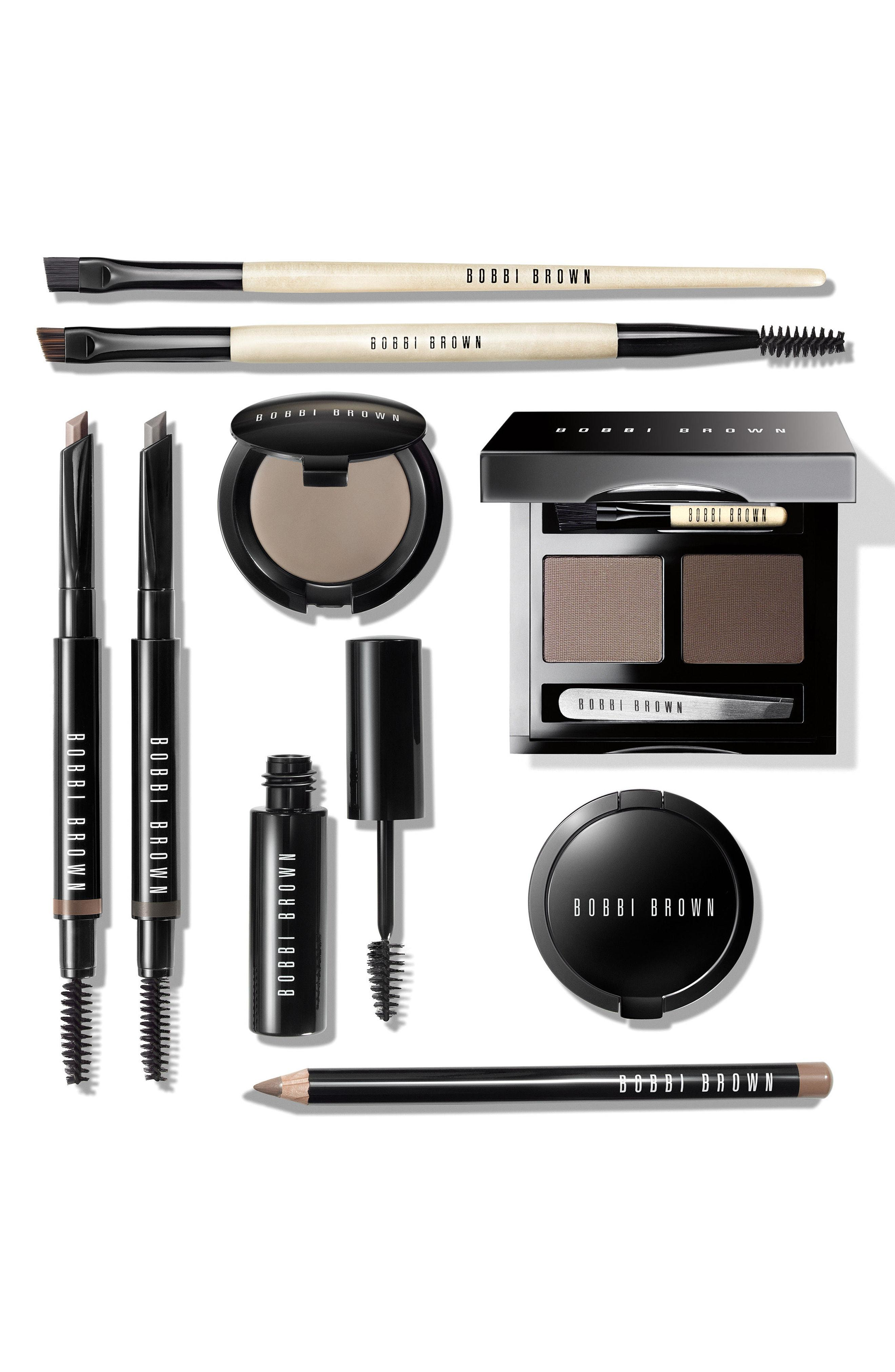 Bobbi Brown Perfectly Defined Long-wear Brow Pencil ...