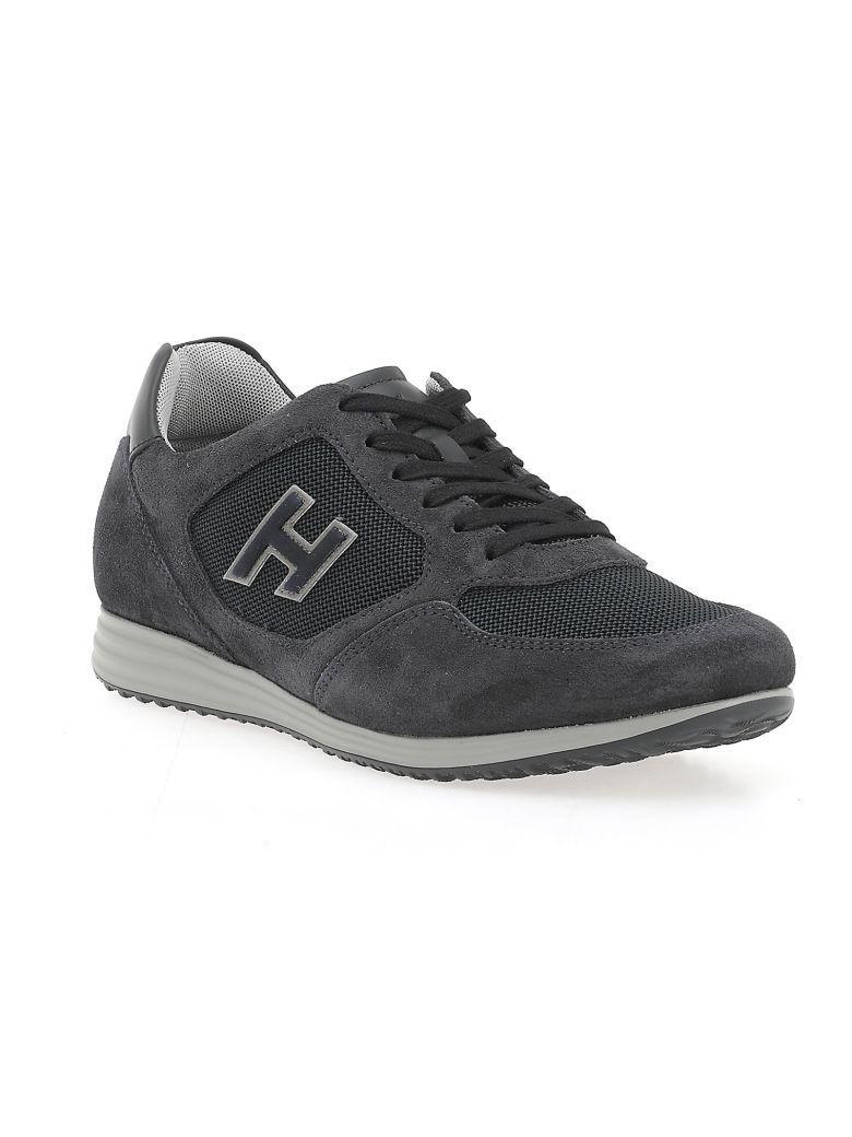 Hogan H205 Olympia X Sneaker In Blue | ModeSens