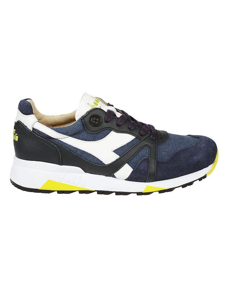 originale più votato colori delicati migliori scarpe da ginnastica Diadora Heritage Sneakers in Blu Profondo