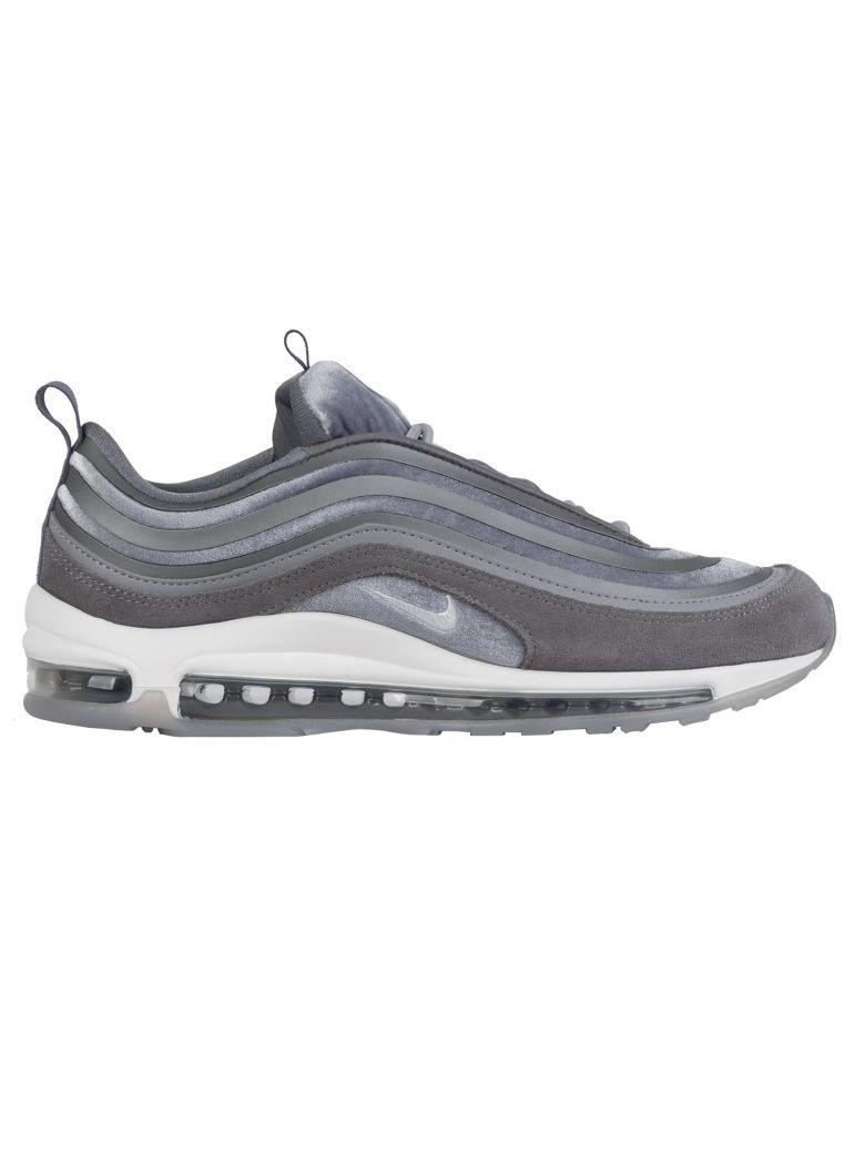 air max 97 grigio