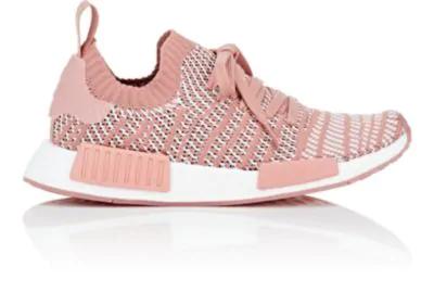 67772ae0e ADIDAS ORIGINALS Adidas Women s Nmd R1 Stlt Primeknit Sneakers in Pink.  Adidas Originals Adidas Women