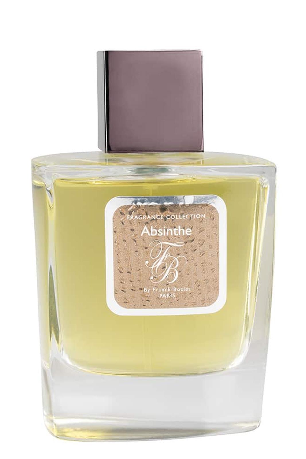 3f6377eac Franck Boclet Absinthe Perfume Eau De Parfum 100 Ml In White | ModeSens