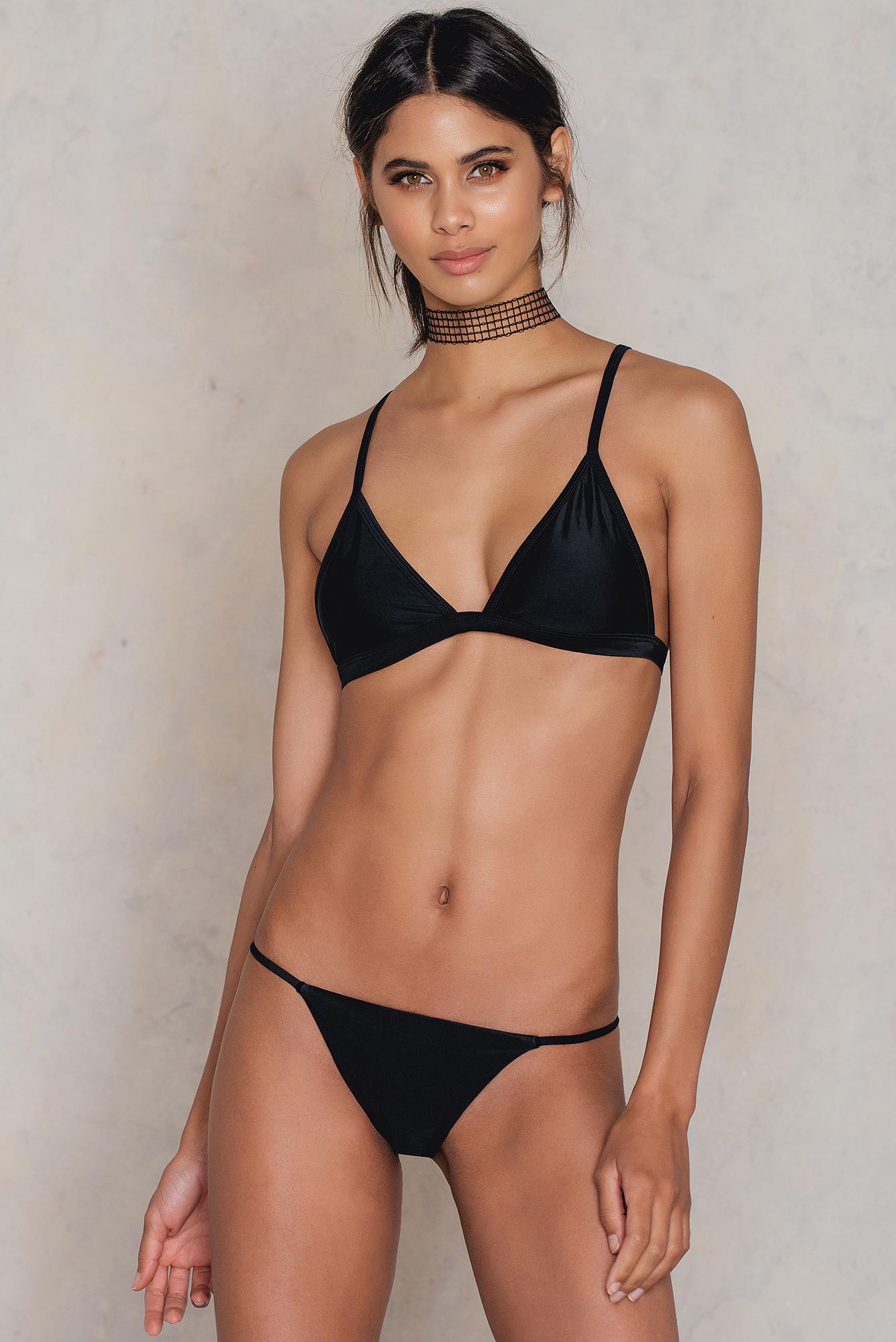 a5a633bbbc0 Hot Anatomy Brazilian Bikini Panty Black | ModeSens