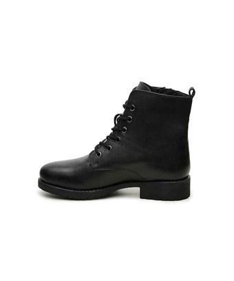 Ankle Combat Boots Women