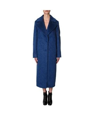 Tommy Hilfiger Womens Cher Wool Coat TOMMYNOW
