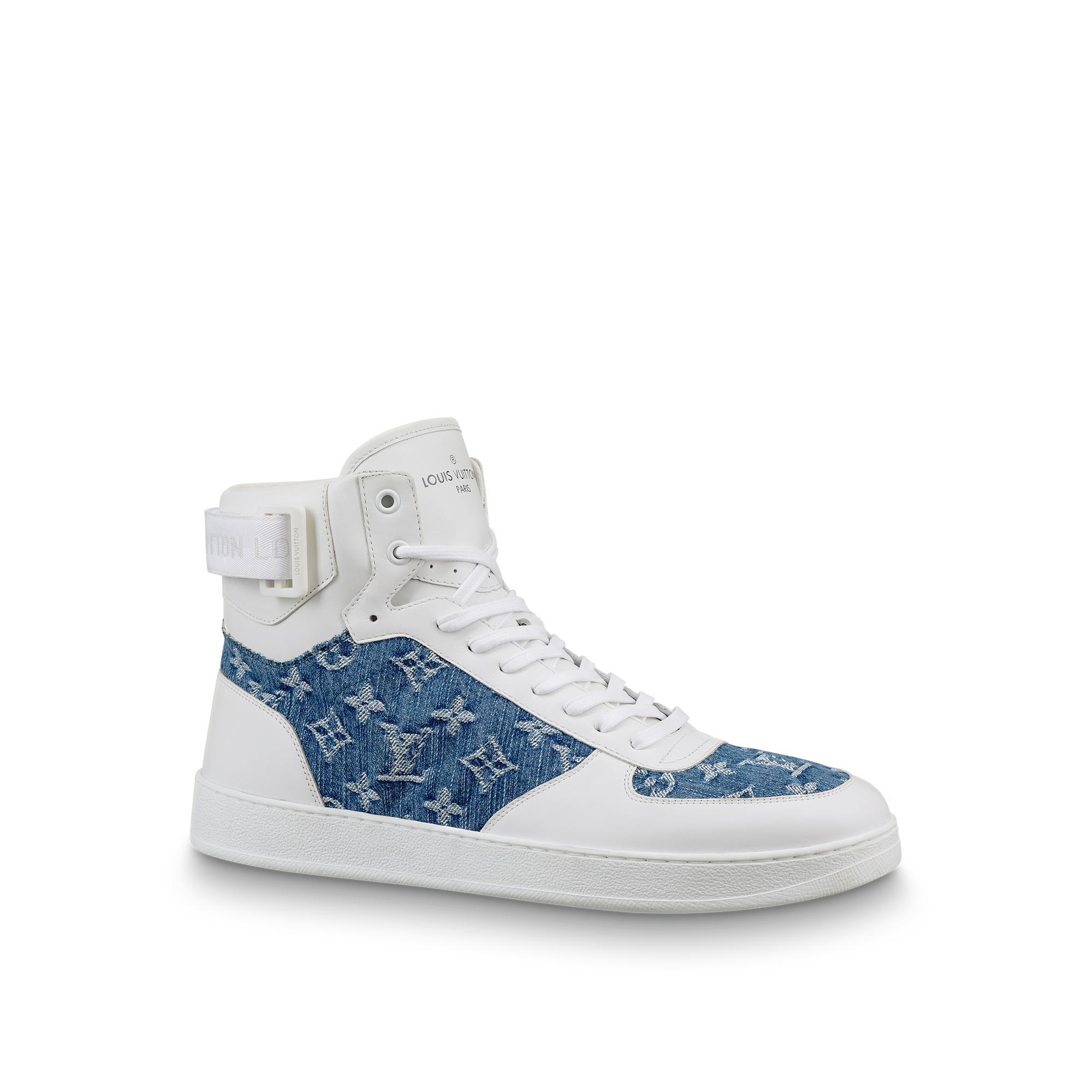 ebc7059ccd3 Rivoli Sneaker