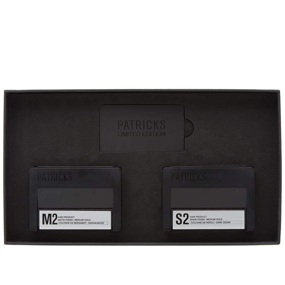 PATRICKS Patricks Day & Night Styling Gift Box,934714800708170