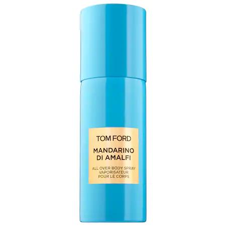 ec91519386dc Tom Ford Private Blend Mandarino Di Amalfi Eau De Parfum All Over Body Spray