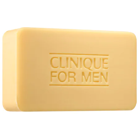 Clinique Face Soap Regular Strength With Soap Dish (Normal To Dry)