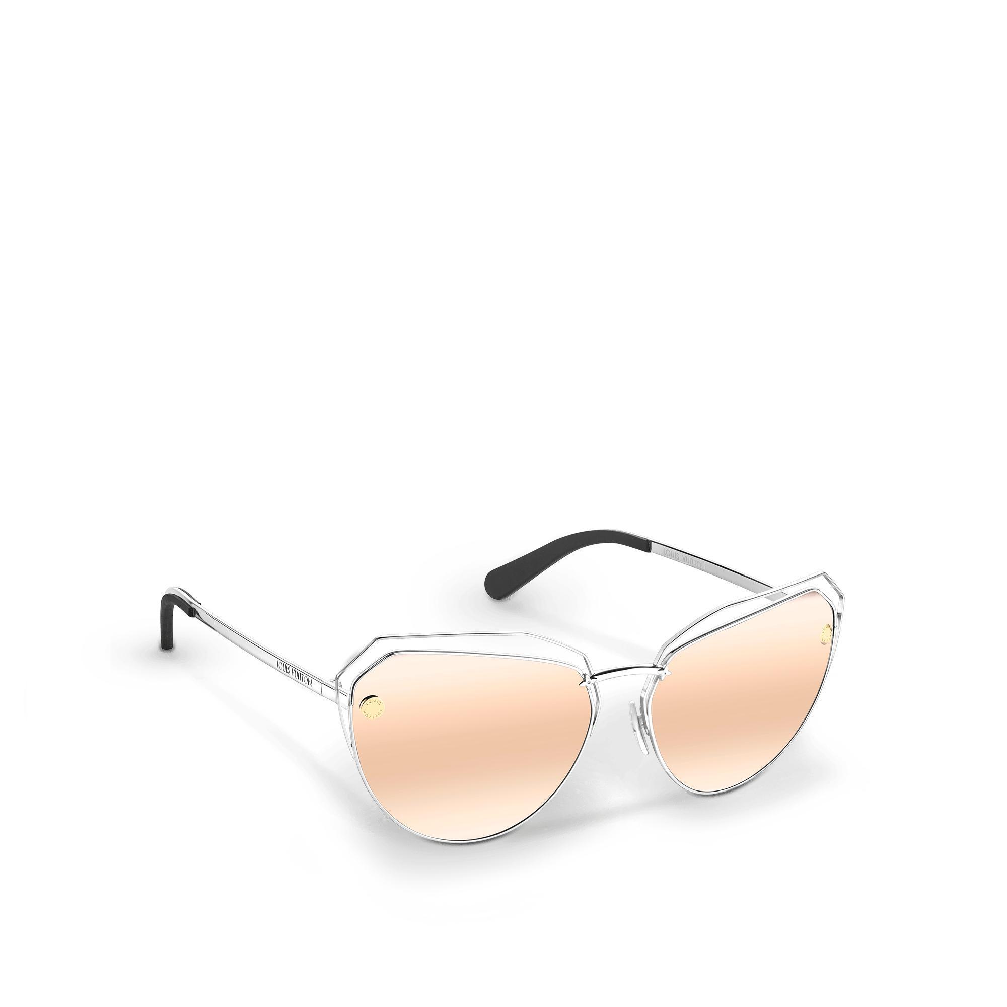 eda2313fc92 Louis Vuitton Midnight In Paris Sunglasses | ModeSens