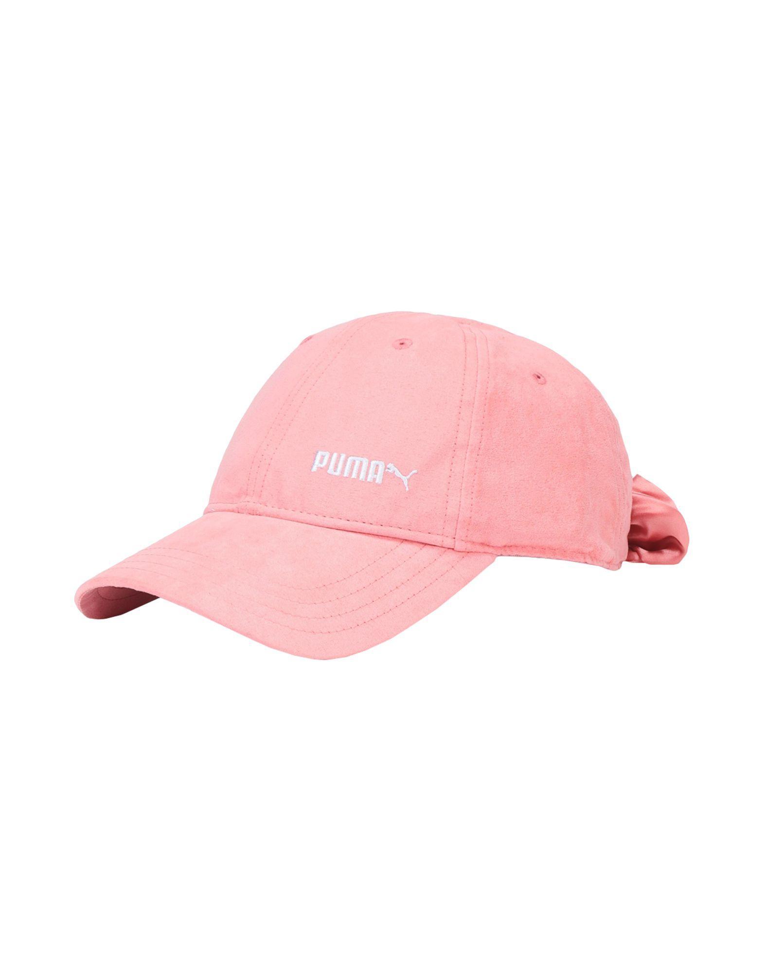 470b30b17bc Puma Hats In Pink