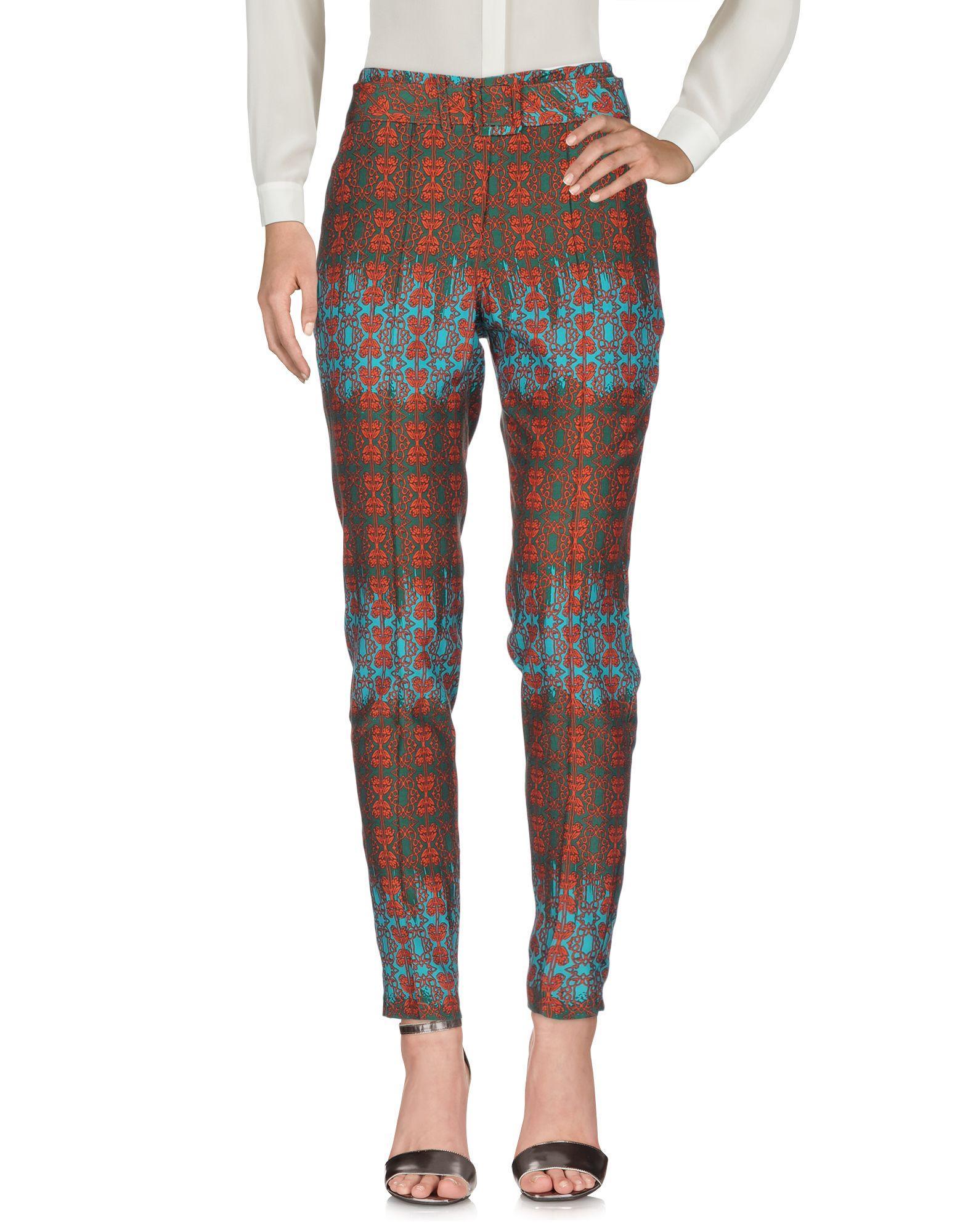 SOPHIE THEALLET Casual pants,13157317LI 4