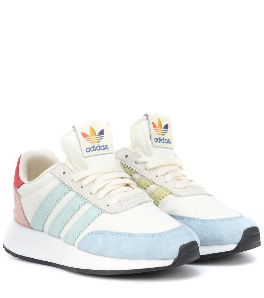 I-5923 Runner Pride Sneakers In Multicoloured