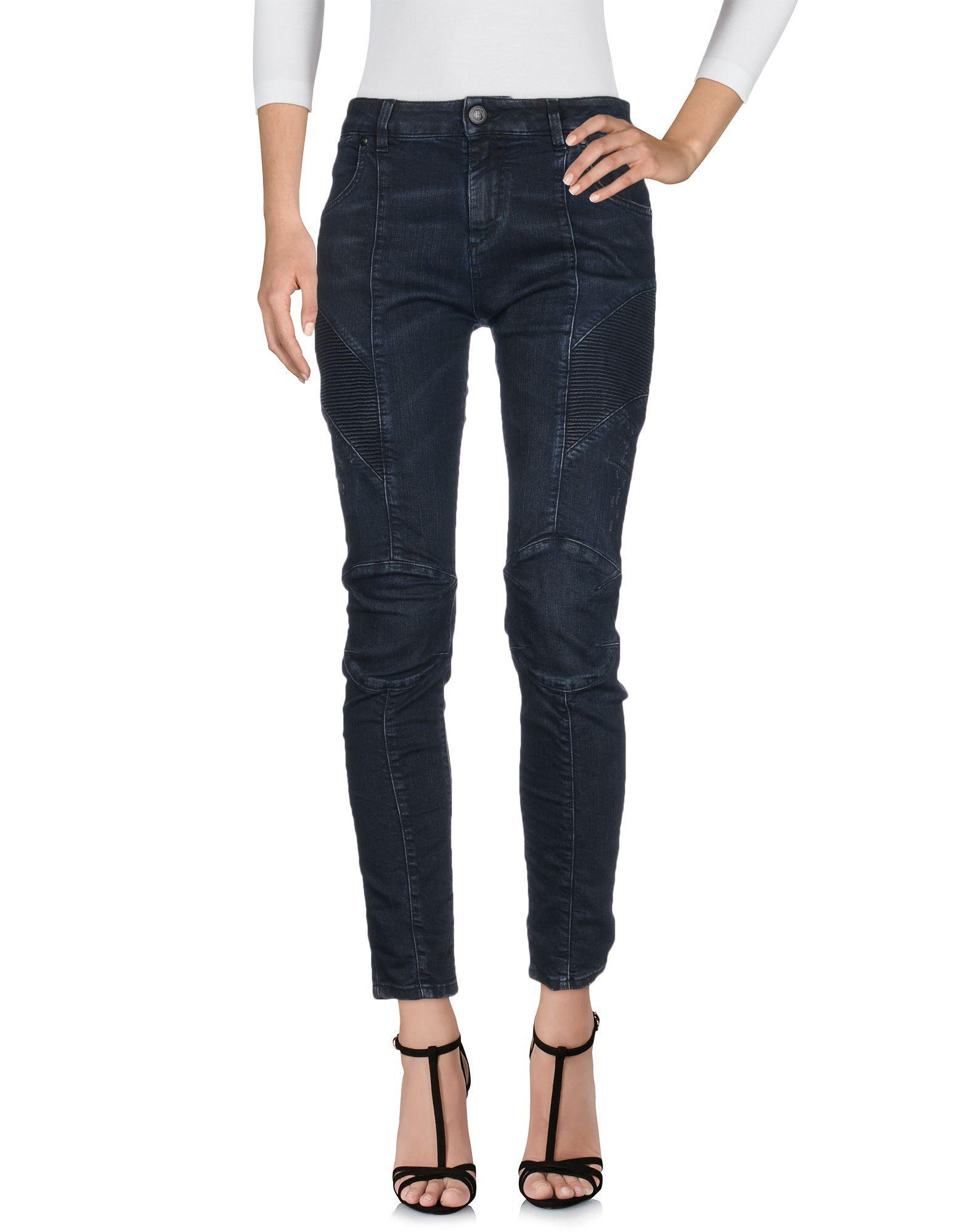 a04e9533 Pierre Balmain Jeans In Black | ModeSens
