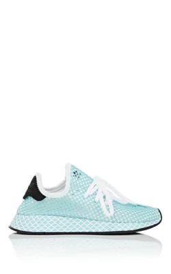 555cf9dee5468 Adidas Originals Deerupt X Parley Runner Sneaker In Md. Blue