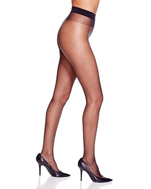 fa7ee27b6 Wolford Nude 8 Tights In Black