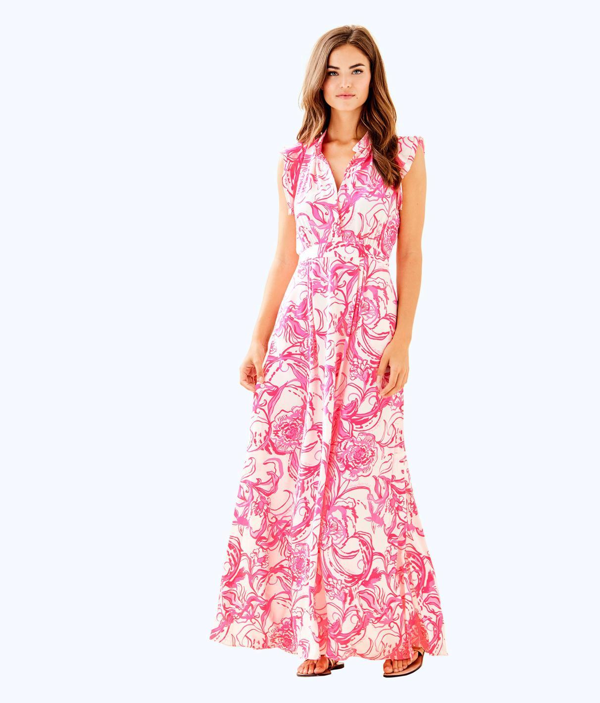 a2f4697ac9d Next Ladies Summer Maxi Dresses