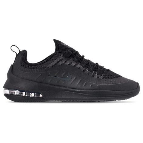 buy popular f2f3f 1f0fc Nike Men s Air Max Axis Casual Sneakers From Finish Line In Black Black