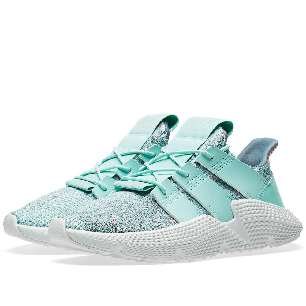 official photos f4a18 5d29f Adidas Originals Adidas Prophere W In Green