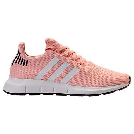 3f247eaf568fbd Adidas Originals Women s Swift Run Trainer Sneakers