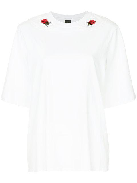 831b7a838504 Romance Was Born Sisterhood T-Shirt - White   ModeSens