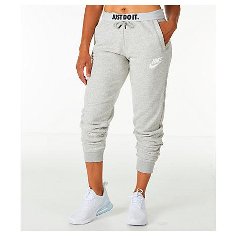 ec4264ee87be Nike Women s Sportswear Rally Jogger Pants