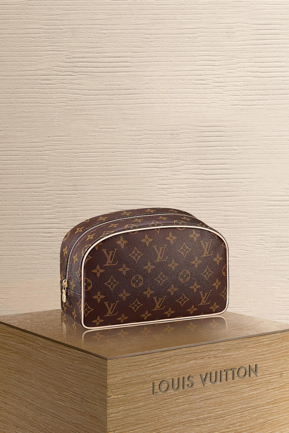 Louis Vuitton Toiletry Bag 25 Modesens The official instagram account of louis vuitton. louis vuitton toiletry bag 25 modesens