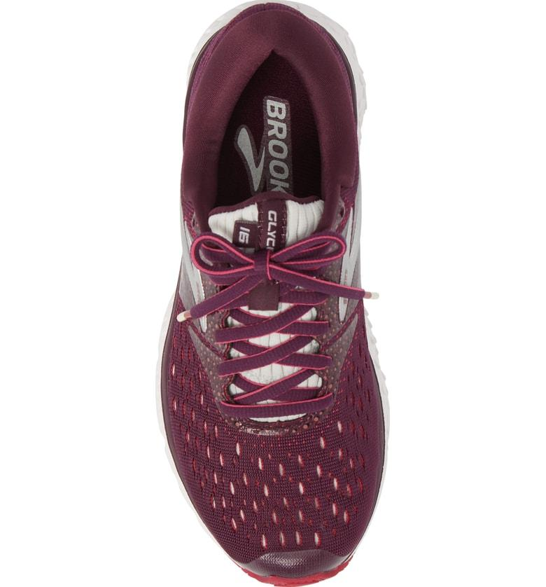 bfe9a2b8a8a Brooks Women s Glycerin 16 Running Shoes