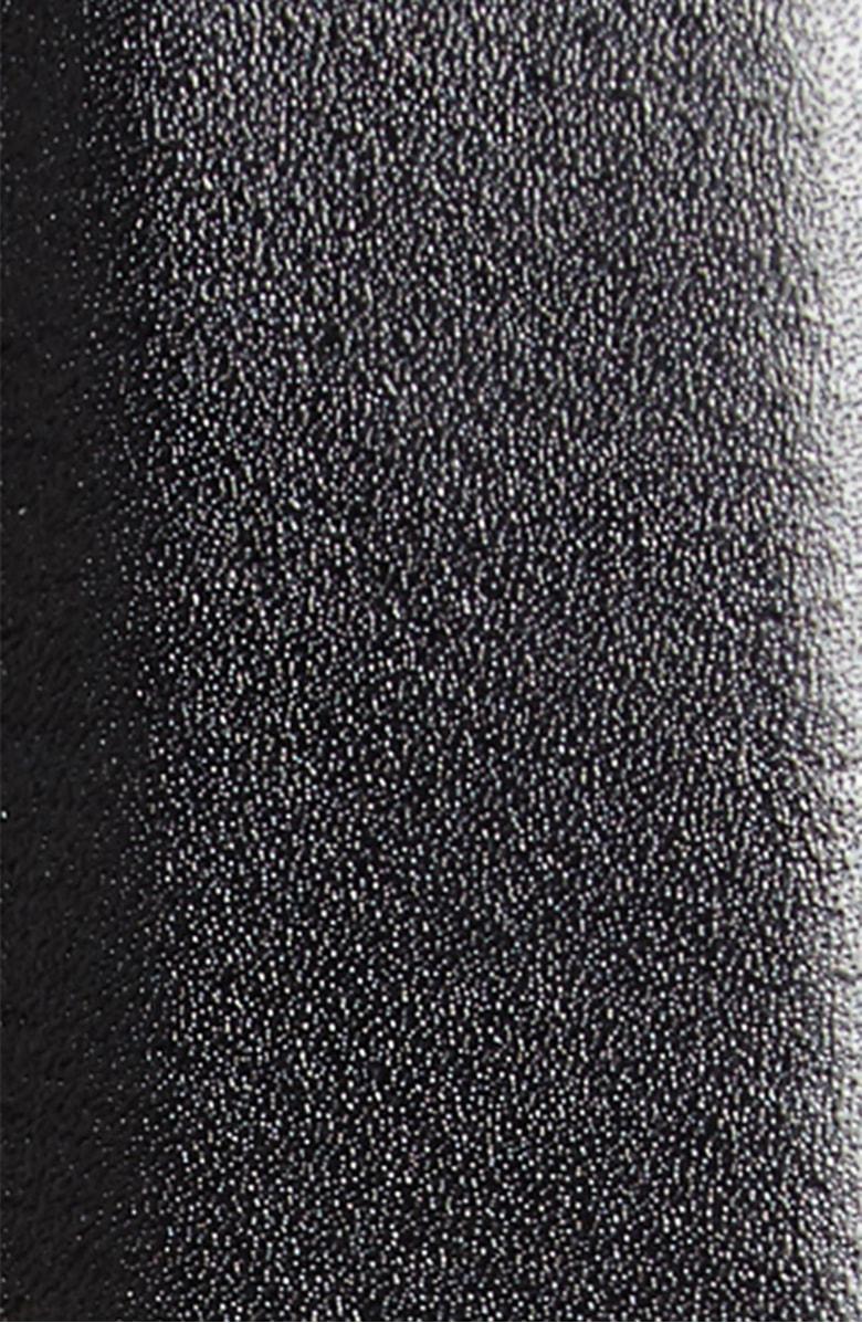 Bally Men's Astor Reversible Leather Belt In Black