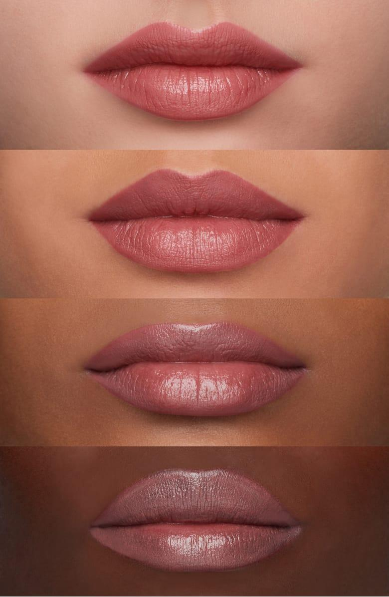 Tom Ford Lip Color Lipstick 04 Indian Rose 0 1 Oz 2 96 Ml In Antique Rose Modesens