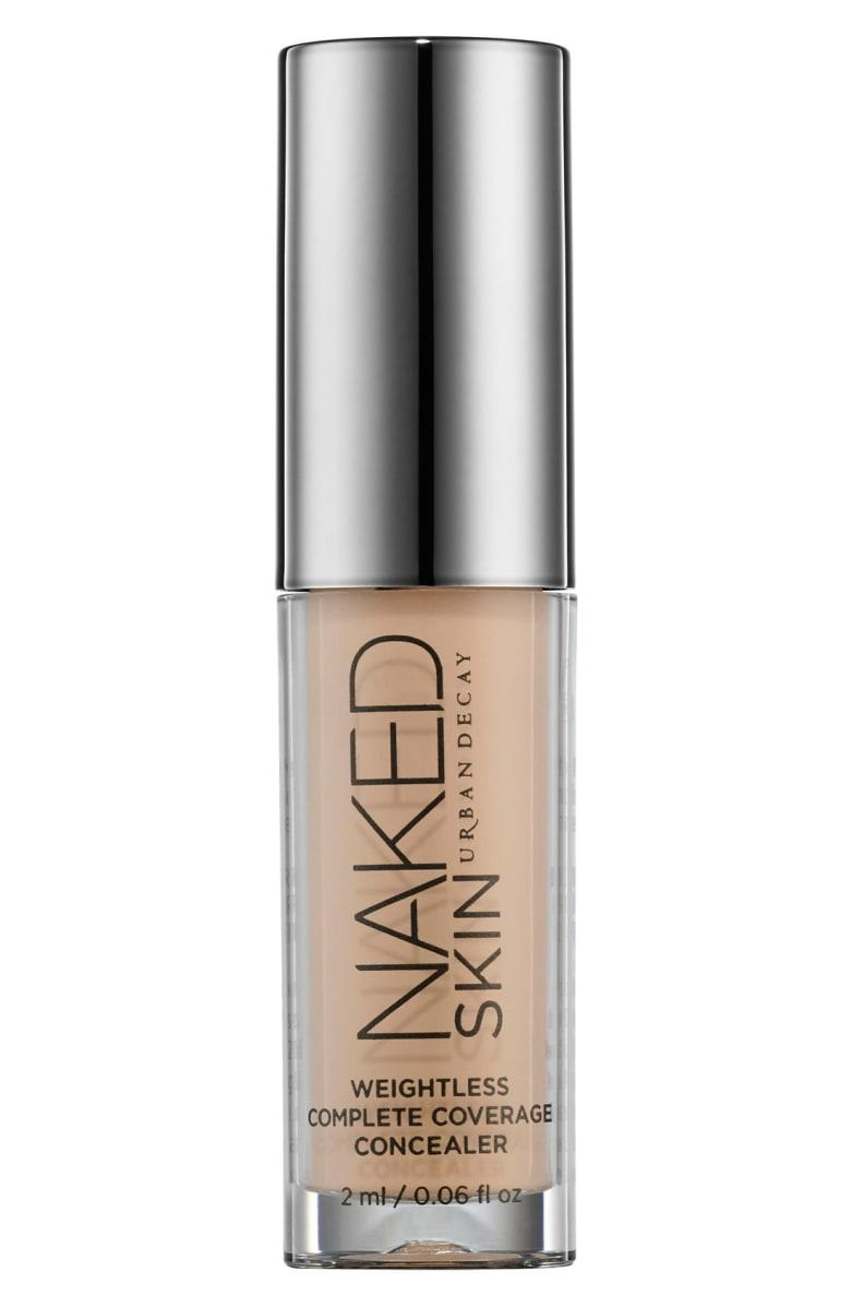 Urban Decay New Zealand - Naked Skin Weightless Complete