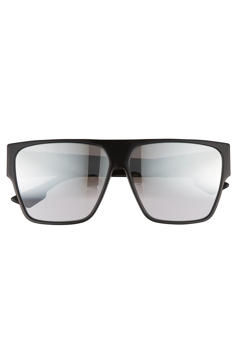 9d3e584b9521 Dior Women s Hit Mirrored Square Sunglasses