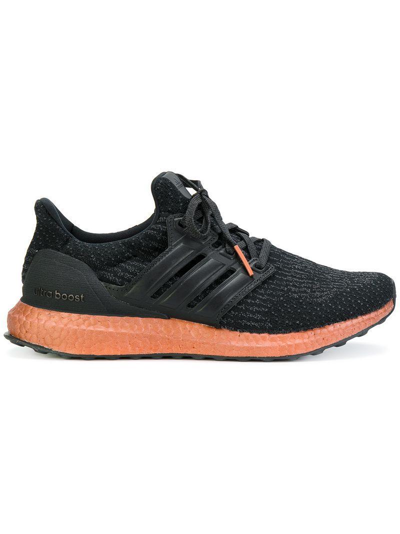 new product 986f2 45b04 Adidas Originals Adidas Ultraboost 3.0 Sneakers - Black
