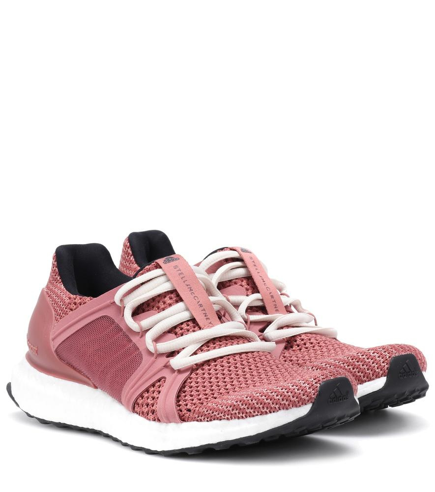 202a5e21c3539 Adidas By Stella Mccartney Ultraboost Knitted Trainer Runner Sneakers