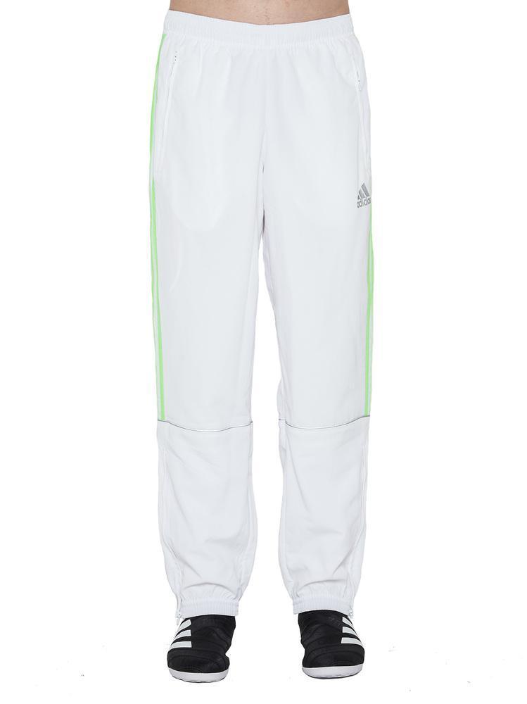 oración Diariamente pimienta  Gosha Rubchinskiy X Adidas Track Pants In White | ModeSens