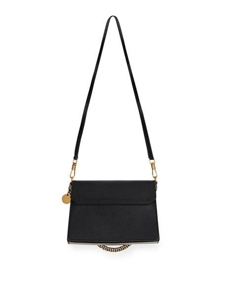 Givenchy Gv3 Small Pebbled Leather Crossbody Bag 0a7c46bbe4937