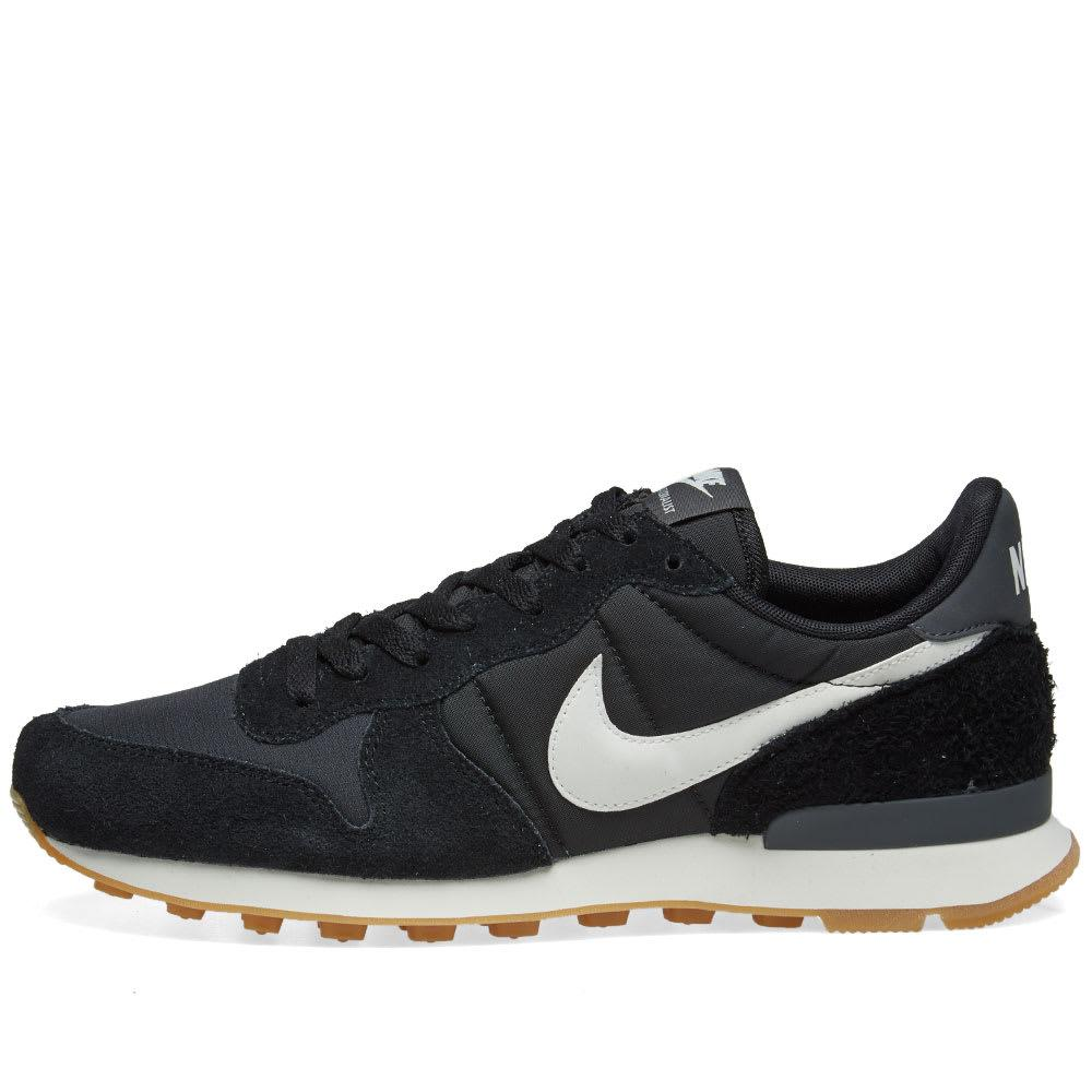 new style 5dc5c c4035 Nike  Internationalist  Sneaker In Black