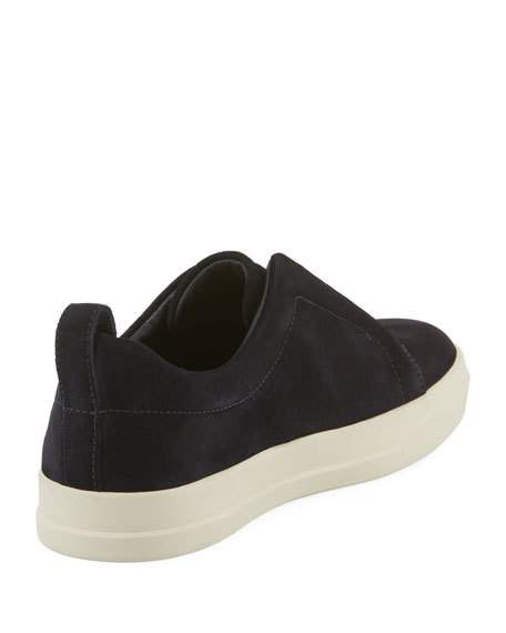 Vince Mens Conway-b Slip On Sneaker