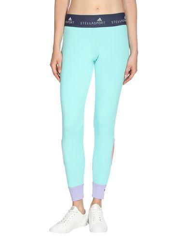 c20464c7cd1534 Adidas By Stella Mccartney Leggings In Pastel Blue | ModeSens