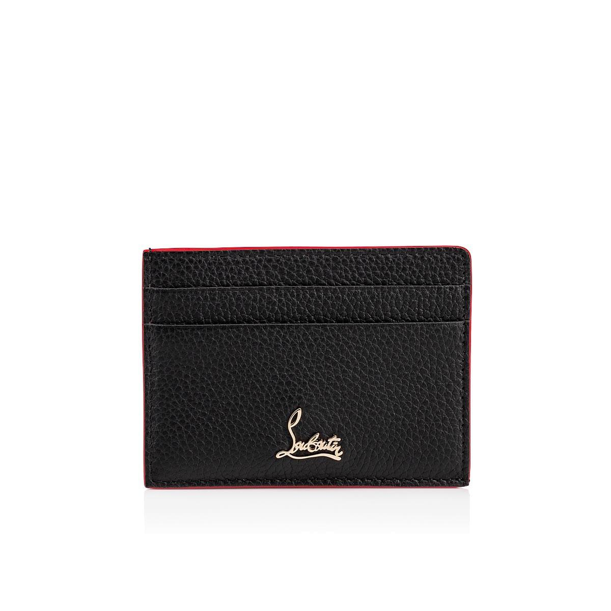 7de096e25d0 Kios Card Holder in Black