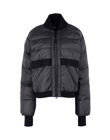 bd912b6bf72c Adidas By Stella Mccartney Synthetic Down Jackets In Black