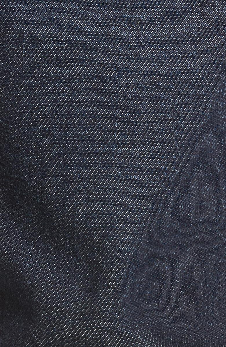 dda571a7b70 Hudson Men's Axl Skinny Fit Denim Jeans In Verkler   ModeSens
