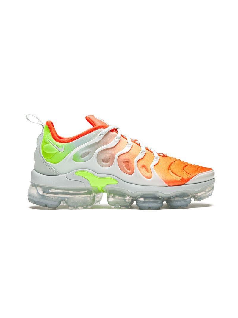 e8859114979 Nike W Air Vapormax Plus Sneakers - Yellow