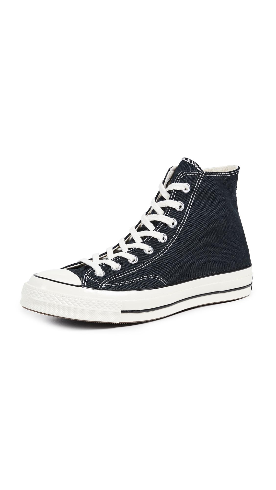 31451181729 Converse Chuck Taylor All Star '70S High Top Sneakers In Black ...