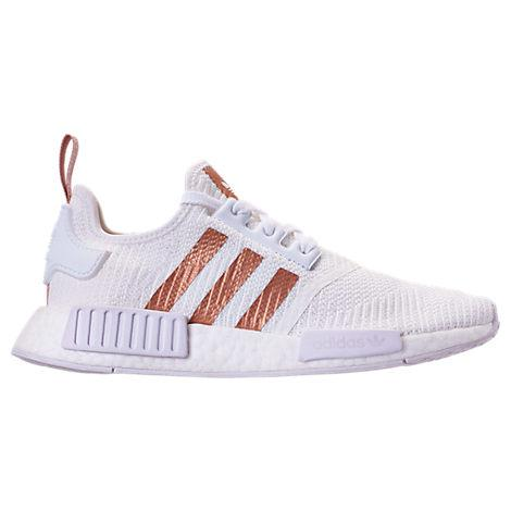 buy online b40bf d1e7f Adidas Originals Women s Nmd R1 Casual Shoes, White