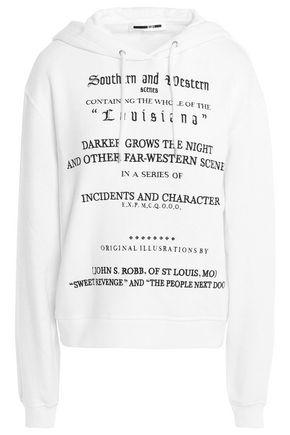 EX Store Embroidered Detail Long Sleeve Jumper