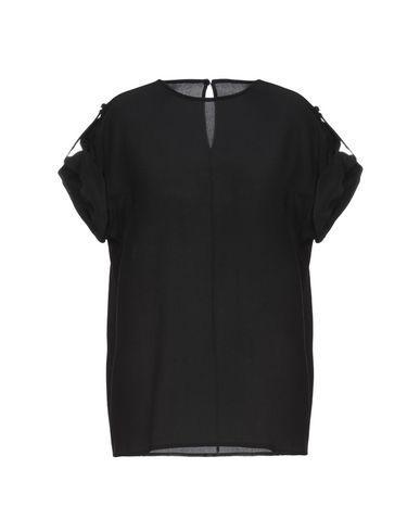 26bf29e56e777 Versace Blouses In Black